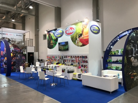 PET FAIR 2017 POLAND