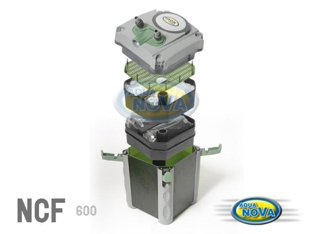 NCF-600